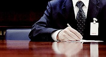 Arbeitsvertrag Check