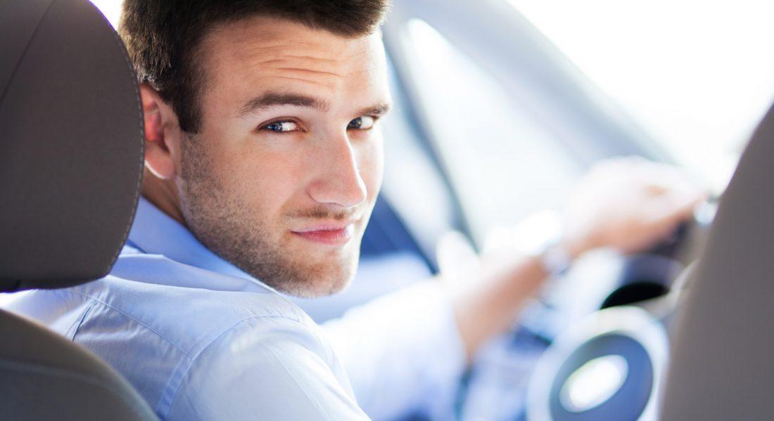 Dienstwagenregelung