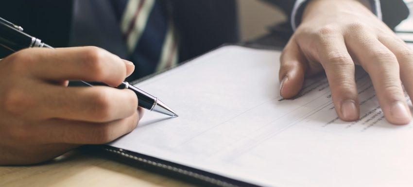 Arbeitzeugnis und Aufhebungsvertrag