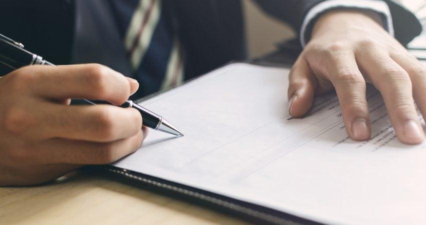 Arbeitszeugnis Und Aufhebungsvertrag Trabhardt Arbeitsrecht