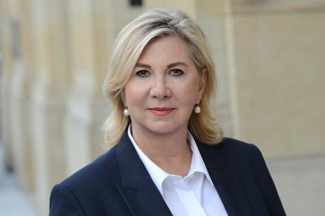 Anwältin Arbeitsrecht Hamburg Kirsten Sommerkamp