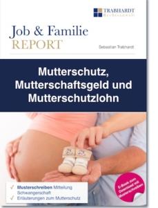 Muster Mitteilung Schwangerschaft