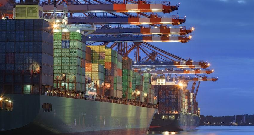 Hafenmitarbeiterin gewinnt gegen Eurogate